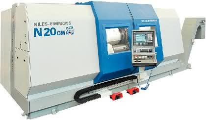 Kurbelwellenfräsmaschine: Die moderne Motorengeneration