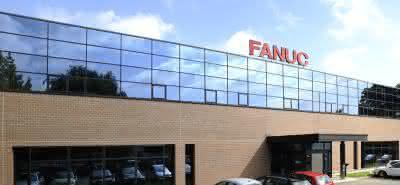 Märkte + Unternehmen: Aus Fanuc CNC wird Fanuc FA
