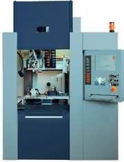 Laserbearbeitungsmaschine LS 55P: Die Kompakte