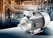 IEC-Niederspannungsmotoren: Spektrum erweitert