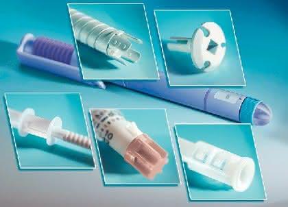 Werkstoffe Pharmaanwendungen: Werkstoffe für die  Medizintechnik