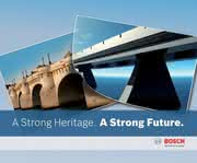 Märkte + Unternehmen: Bosch Packaging Technology: Umbenennung von Tochterunternehmen