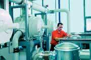 Wälzkolbenpumpen: Kühlen mit Gas