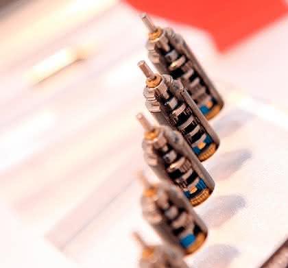 Micro Nano Tec: In den Fokus