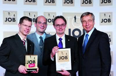 "Märkte + Unternehmen: Haltec bietet ""Top Jobs"""