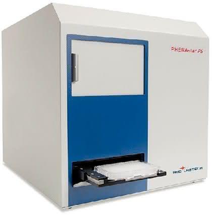 Life Sciences Innovations: Mikroplatten-Reader für alle Formate