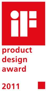 Märkte + Unternehmen: Item gewinnt Designpreis 2011