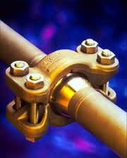Rohrleitungskupplungen: Leistungsfähige Verbindungen unter Druck