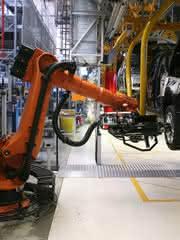 Special Automotive: Atlas-Copco: Schrauben ohne Prüfung