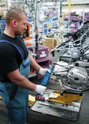 Special Automotive: Bosch: Zwei neue Schrauber