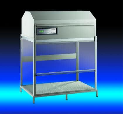 Produkt-News: Spetec Laminar Flow Box FBS