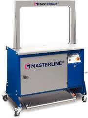 Material handling: Jetzt auch Maschinen