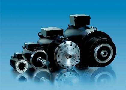 Torque-Motoren: Neben der Vollwellenausführung