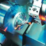 CNC-Steuerung: Hightech aus Übersee
