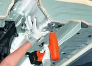 Montagetechnik: AccuTec-Schrauber: Intelligente Ladetechnik