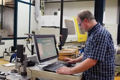 Produktionssysteme: Flexibel für Formenbauer