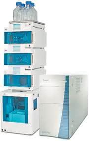 UHPLC-MS-Detektor MSQ Plus: UHPLC mit Faktor 1000 besserem Nachweis