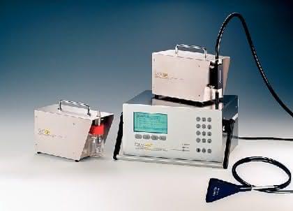 Aerosolgenerator ATM 226: Prüfung und Validierung von Reinräumen