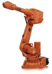 Märkte + Unternehmen: ABB: vierte Robotergeneration IRB 2600