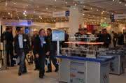 Märkte + Unternehmen: FMB 2010: belebt den Aufschwung