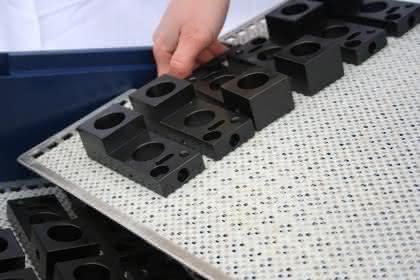 Montagetechnik: Innovatives Werkstückträgersystem