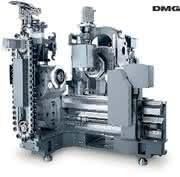 CNC-Universal-Drehmaschine: Kleine Teile bearbeitet
