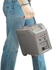 Blockkalibratoren: Hochpräzise, leicht und portabel