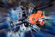 K-Messe: Ihr Spezialist für  High-Tech-Spritzgusswerkzeuge