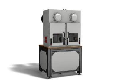 Steuerungstechnik: Modulare Servopresse für den universellen Einsatz