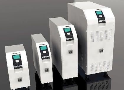 Automatisierung: Kühlen und Temperieren vom Automatisierer
