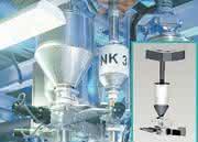 Fördern und Trocknen auf der K: Effizienz und  Bedienkomfort ins  Materialhandling bringen