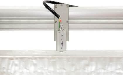 Stradex T6-50: Sensor zur  Beschichtungsmessung