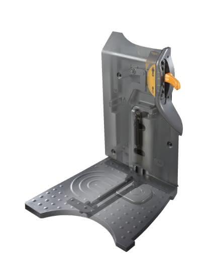 Staplerfederung: Komfort auf dem Stapler