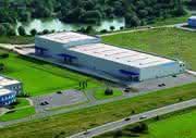 Märkte + Unternehmen: Krauss Maffei: nimmt neues Produktionswerk in Betrieb