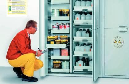 Arbeitssicherheit: Gefährliches  Zusammenspiel