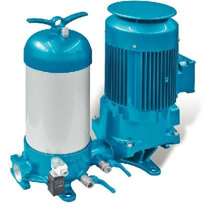 Filtersysteme: Für alle Megawatt-Klassen