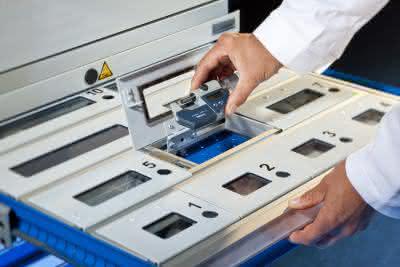 Best practice: Aerzener Maschinenfabrik realisiert Einsparungen durch Toolbase