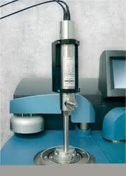 Spektral-DSC-System: Kombination von Raman mit DSC