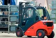 Diesel- und Gasstapler: Bedarfsorientiert abgerufen