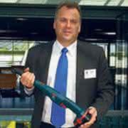 Märkte + Unternehmen: Motek: Martin Doelfs berichtet über elektrisch angetriebene Industrieschrauber