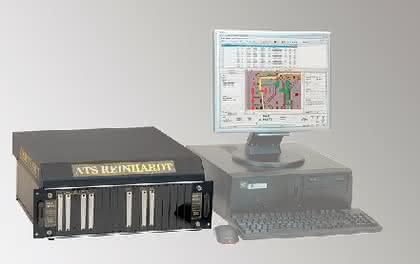 Testsysteme: Für zwanzig Jahre