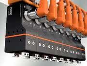 Industrieroboter: Energieeffizientes fürs Auge