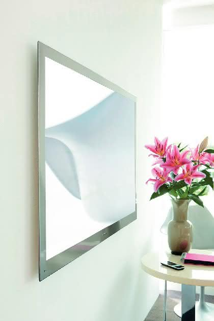 LED-Flachbildschirmfernseher: Begierde