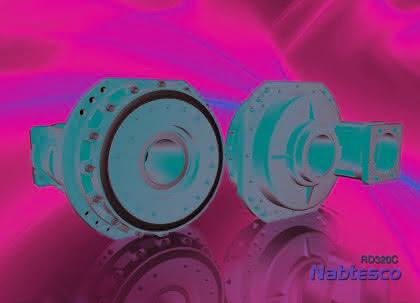 Antriebstechnik: Ein Bolzen mehr
