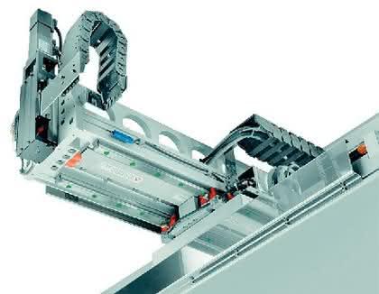 Lineartechnik: Lineartechnik mit System