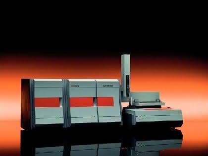 Elementaranalysator multi EA 5000: Den Elementen auf der Spur