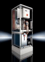 Frequenzgeregelte Rückkühler: Bis zu 70 Prozent Energiekosten