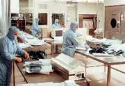 Reinraumkleidung: Seit mehr als 25 Jahren