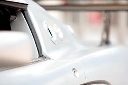 Werkstoffe für den Fahrzeugbau: Freie Fahrt voraus