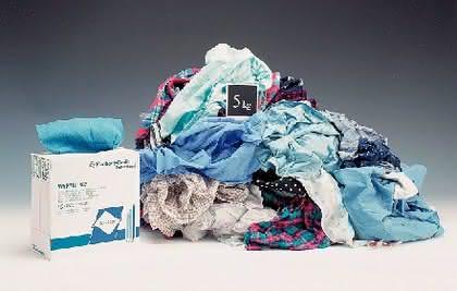 Wischtücher: Sauber sparen